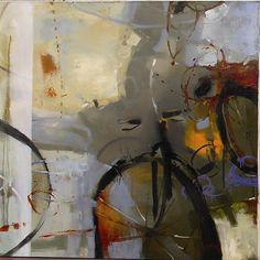 Gabriel Juarez Bicycle Gabriel, Bicycle, Paintings, Art, Bicycle Kick, Bike, Paint, Trial Bike, Painting Art