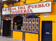 $5 eats in Pilsen: La Casa del Pueblo Taqueria offers homey, cafeteria-style dining and reasonable prices. The red-pork tamales here are $1 a pop, and those looking to share some with their amigos can pick up a dozen for $11