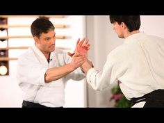 How to Do Gokyo | Aikido Lessons - YouTube