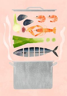 오늘의 레시피 해산물 찌개요리 양파,새우,조개,고등어,파,마른새우,새우,매운고추 등을 깨끗이 준비한다. 물이 끓을때 조개와 건새우를 넣고 끓여주다가 새우을 넣고 고등어를 넣어준 후 고추와 마늘,생강, 소금을 넣고 양파와 마늘을 넣고 약간의 술을 넣은 다음 마지막으로 파를 송송송 썰어 넣어주고 예쁜그릇에 담아 주면 완성! 맛있는 식사하세요!
