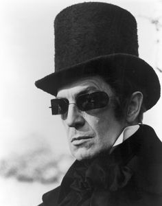 Vincent Price, The Tomb of Ligeia c.1964