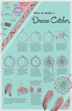 Imagen vía We Heart It #diy #home #homemade #idea #ideas #made #make #catcher
