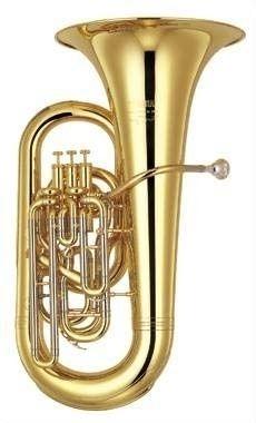 TUBA - Maestro Eb Tuba.
