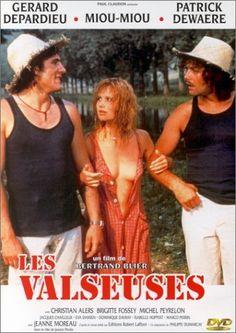 Les valseuses (1974) Bertrand Blier