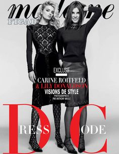 Madame Figaro 25 September 2015