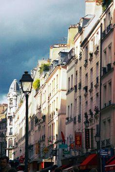 Rue Montorgueil, Paris II