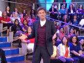 Your Most Embarrassing Questions: Summertime Edition  Lachlan is in this episode on The Dr. Oz Show