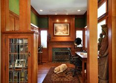 craftsman-home-office.jpg (640×462)