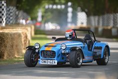 ❦ 2013 Goodwood Festival of Speed