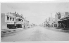 Wyndham Street Shepparton