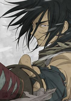 Who are the most handsome anime male characters? - Quora - Who are the most handsome anime male characters? Sword Of The Stranger, The Stranger Movie, Fantasy Male, Anime Fantasy, Manga Anime, Fanarts Anime, Anime Art, Samurai Anime, Samurai Art