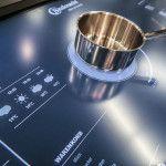 """""""Beeindruckende neue Küchenwelt"""" #Küche #Kochen #Zukunft #Köln #LivingKitchen2015 #Küchenwelt #Design #Kochtrends #Technologien #Kochflächen i#Cloud #Kommunikation #Alltagserleichterung #Smartphone #smarter #Internet #Vision #Sensorik #Hitzequellen #Einkaufslisten #Fingertipp #Checklisten"""