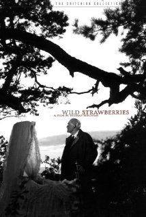 Wild Strawberries is a 1957 Drama, World cinema film directed by Ingmar Bergman and starring Sif Ruud, Bibi Andersson. Bergman Movies, Bergman Film, Ingmar Bergman, Great Films, Good Movies, Movies To Watch, Excellent Movies, Movie List, Movie Tv