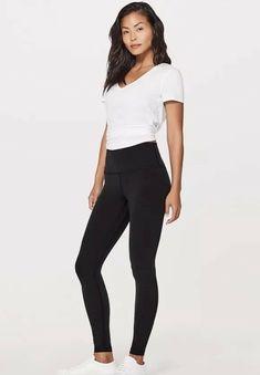 bb7ed1792 Lululemon Align Pant Full Length 28 Size 6 In Black  fashion  clothing   shoes