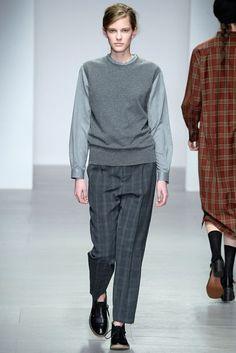 Margaret Howell Autumn/Winter 2014 Ready-To-Wear Collection   British Vogue