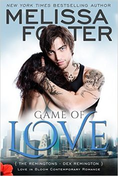 Game of Love (Love in Bloom: The Remingtons, Book One), Melissa Foster - Amazon.com