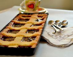 L'aroma del caffè: Perchè solo tonda? Facciamola rettangolare! Crosta...