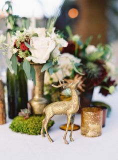 Spreading floral love.: My Daughter's Wedding