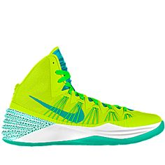 Just customized and ordered this Nike Hyperdunk 2013 iD Women's Basketball Shoe from NIKEiD. #MYNIKEiDS