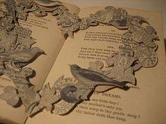 Holly Ormrod - The Birds, Blake