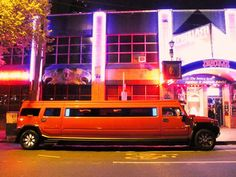 Whether You Are Interested In A Limo Bus For Your Wedding - Cheap hummer hire sydney