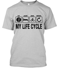 Love Cycling Love Riding T Shirt Shirt Store Boho Hippie And