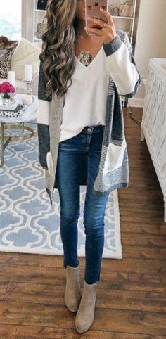 Fashion outfits for fall winter - Fashion - vintage Fall Fashion Outfits, Fall Winter Outfits, Autumn Winter Fashion, Casual Outfits, Cute Outfits, Womens Fashion, Style Casual, My Style, Winter Stil