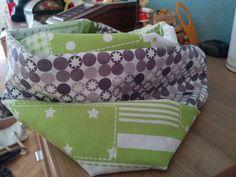 Schlauchschal Diaper Bag, Bags, Fashion, Handbags, Moda, Fashion Styles, Diaper Bags, Mothers Bag, Fashion Illustrations