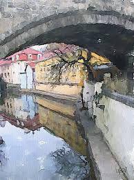 ilya ibryaev watercolor - Αναζήτηση Google