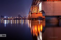 Beautiful Seoul by Gije Cho on 500px