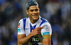 Hulk Smash: The Brazilian Striker Transfers To Zenit St. Petersburg With 5-Year, $62.7 Million Deal | FOXDeportes
