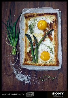 Breakfast tart | What Should I Eat for Breakfast Today blog | Man, oh man, am I in love with this blog!