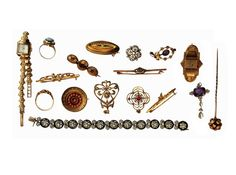 Antique period jewellery is guaranteed to raise the value of your parcel.Why not request a free pack today?