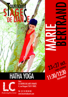 Marie Bertrand-Collart Danse Contemporaine, Pilates, Stretching, Hatha Yoga, Paris Pilates, Yoga, Paris, Stretching, Movies, Movie Posters, Contemporary Dance, Pop Pilates, Montmartre Paris