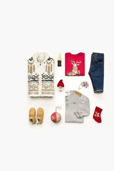 December - Baby - Lookbook - ZARA United Kingdom