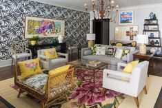 18 Gorgeous Spaces from The DJF Builders Designer Showhouse - The Ace Of Space BlogEmailFacebookGoogle+InstagramPinterestTwitter