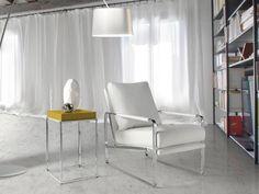 Fauteuil garni . Mod. COSME Loft, Interiores Design, Contemporary, Furniture, Home Decor, Armchairs, Php, Image, Ideas