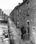 Welsh mining family