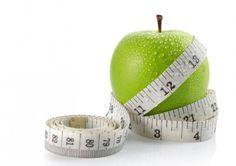 El mejor tip de Como bajar de peso en una semana: La Dieta de la Manzana