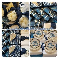 Nautical arragment for baby Ahmed with nautical bottle opener as a giveaway by Tizkar Cookies done by @mamasyummycakes Mabrook Rasha, we wish baby Ahmed a long happy healthy life #babyfavor #babychocolate #nauticaltheme #babyshower #nautical #dubaiinstagram #dubai #abudhabi #sharjah #uae #amman #instagood #instalike #TagsForLikes - See more at: http://iconosquare.com/viewer.php#/detail/1035502764278157661_1256058843 By Instagramer @tizkargifts Iconosquare – Instagram webviewer