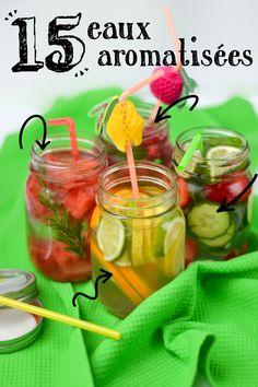 Detox Drinks, Fun Drinks, Healthy Drinks, Healthy Recipes, Healthy Food, Fruit Juice, Fresh Fruit, Detox Cleanse Water, Detox Waters