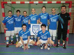 Makkabi Deutschland Futsal Team 2013