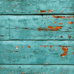 blue narrative--love the faded and distressed patina of this beautiful piece.
