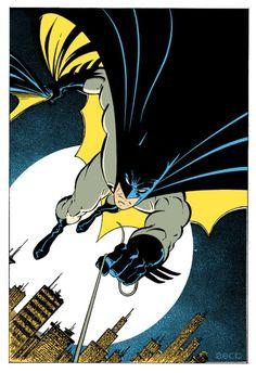 Batman - Mike Zeck