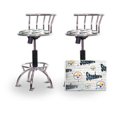 Home Kitchen Barstools On Pinterest Bar Stools Counter Stools And Kansas City Chiefs