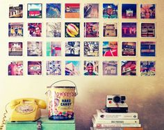 DIY: Ideas That'll Take Your Dorm Room From Flat To Fabulous