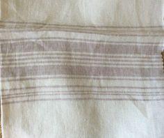 New to CustomLinensHandmade on Etsy: Coastal Striped Fog Linen Duvet Cover  linen bedding (187.00 USD)
