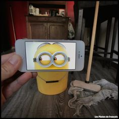 Minion photo|Les pho