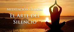 Meditación guiada: El Arte del Silencio http://reikinuevo.com/meditacion-guiada-arte-silencio/