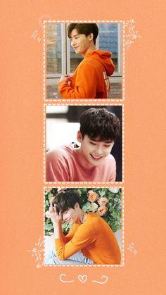 Lee Jong Suk Wallpaper Iphone, Lee Jong Suk Cute Wallpaper, Lee Jong Suk Lockscreen, Park Hae Jin, Park Seo Joon, Park Hyung Sik, Jung So Min, Lee Joon, Lee Dong Wook